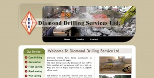 Diamond Drilling Snap Shot