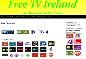 Free tv soarview companys website