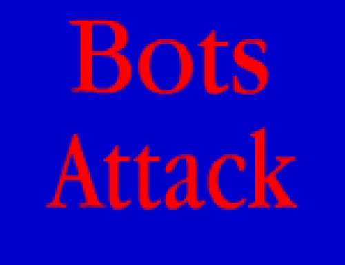 WordPress Bot attack and how to secure against it.