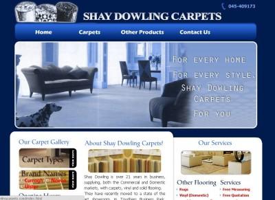 Carpet Retail