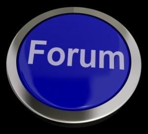 snap forum