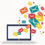 Website E-Mails