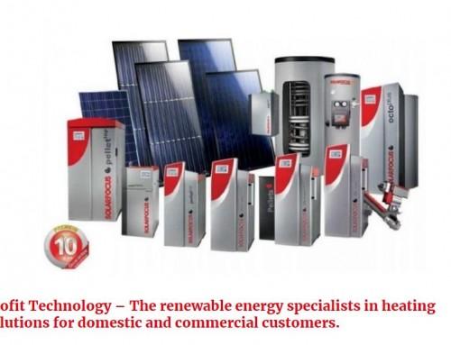 Ecofit Technology
