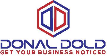 Donal Dold Logo